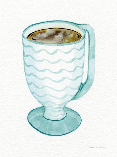 Coffee Break Element V-Kathleen Parr McKenna-Art Print