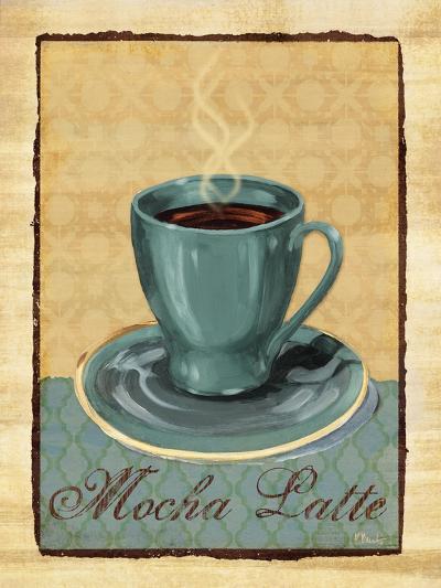 Coffee Club II-Paul Brent-Art Print