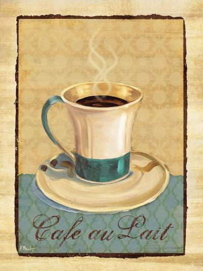 Coffee Club III-Paul Brent-Art Print