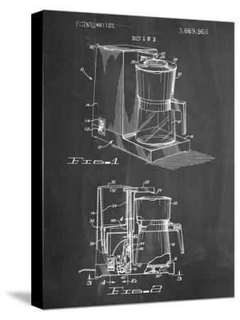 Coffee Maker Patent
