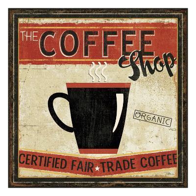 Coffee Roasters II-Pela Design-Premium Giclee Print