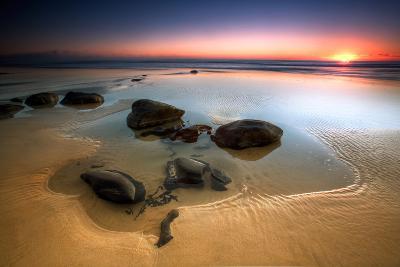Coffee Rocks-Mel Brackstone-Photographic Print