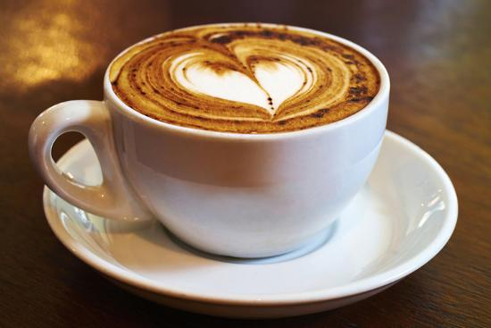Coffee-para827-Photographic Print