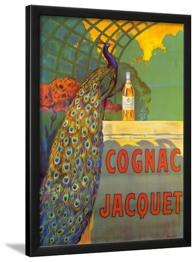 Cognac Jacquet-Camille Bouchet-Lamina Framed Art Print
