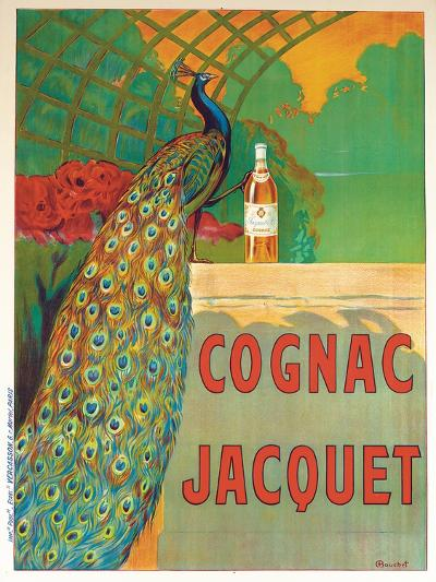 Cognac Jacquet-Camille Bouchet-Giclee Print
