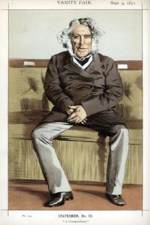 A Commissioner, 1871