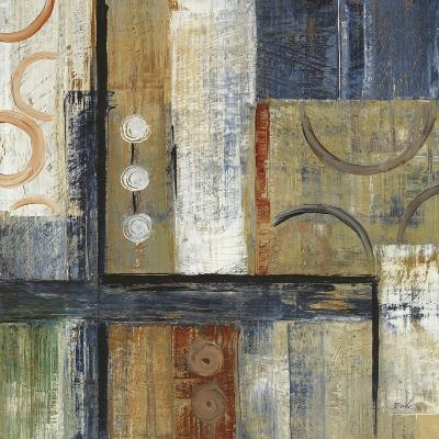 Coincidental Lines I-Carol Black-Art Print