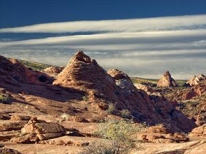 Coyote Buttes by Colby Chester