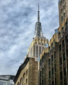 Empire State by Colby Chester