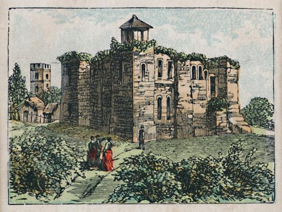 'Colchester', c1910-Unknown-Giclee Print