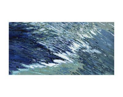 Cold Atlantic Waves-Margaret Juul-Art Print