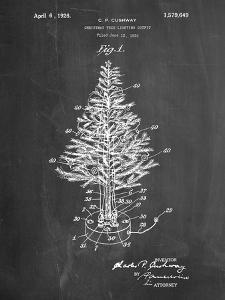 Christmas Tree by Cole Borders
