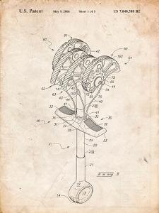 Climbing Cam, Omega Pacific Link Cam Patent by Cole Borders