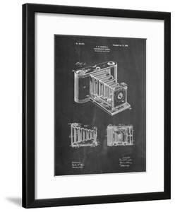 Blueprints artwork for sale posters and prints at art kodak pocket folding camera patent malvernweather Images