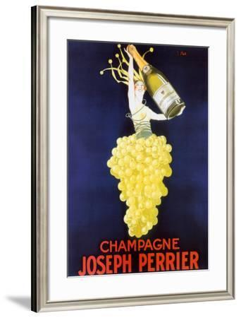 Chapagne Joseph Perrier