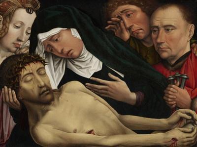 Lamentation of Christ