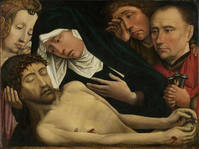 The Lamentation over Christ, C. 1510