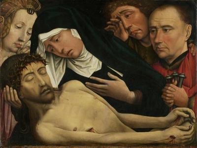 The Lamentation over Christ, C. 1510