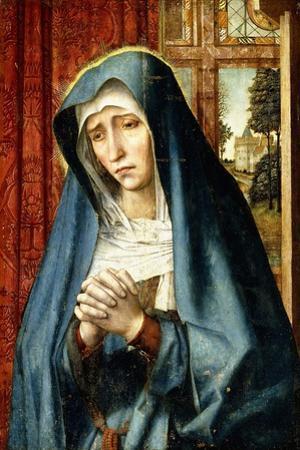 The Mater Dolorosa, C.1509-1511