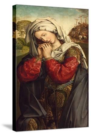 The Mourning Mary Magdalene, C. 1500