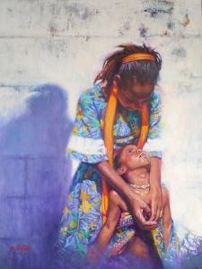 Emancipation, 2014 by Colin Bootman