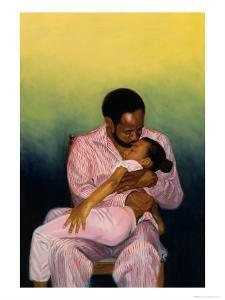 Goodnight Baby, 1998 by Colin Bootman