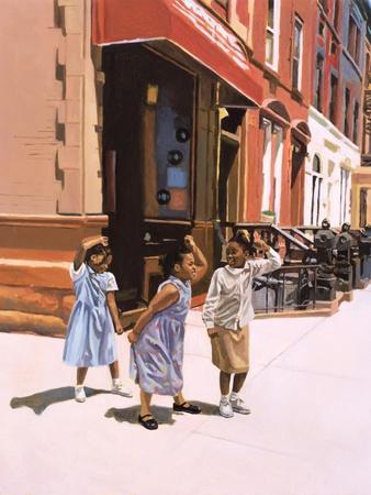 Harlem Jig, 2001