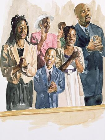 One Voice, 2003