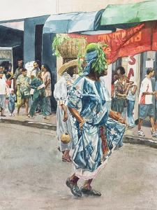 Street Dance, 2002 by Colin Bootman
