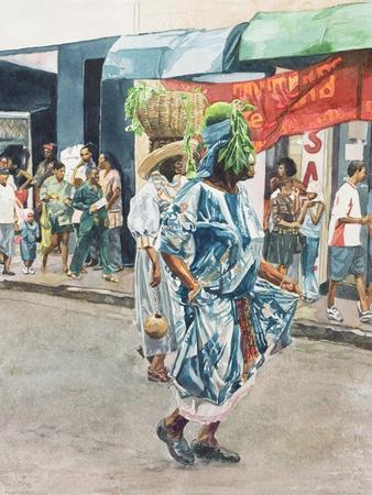 Street Dance, 2002