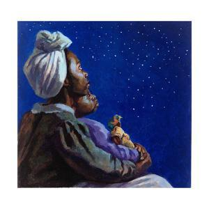 Under the Midnight Blues, 2003 by Colin Bootman