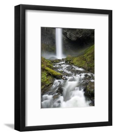 Waterfall, Oregon, United States of America, North America