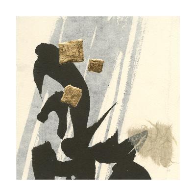 Collage IX-Chris Paschke-Art Print