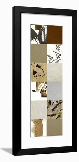 Collages C-Chris Paschke-Framed Art Print