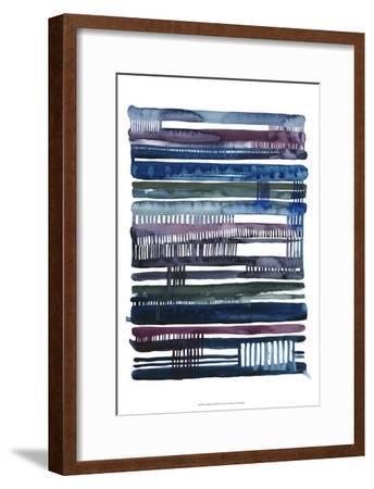 Collapse II-Grace Popp-Framed Art Print