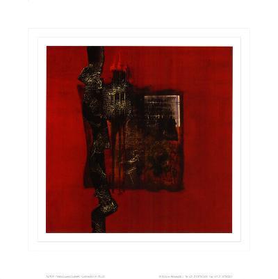 Collection II-Marie Louise Oudkerk-Art Print