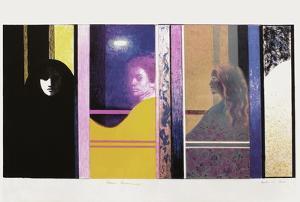 Revolving Door by Colleen Browning