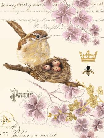 Treasured Nest by Colleen Sarah
