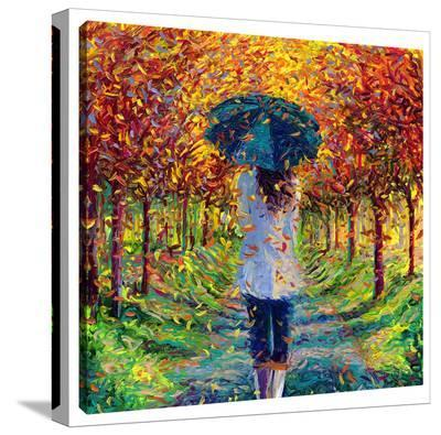 Colleen-Iris Scott-Gallery Wrapped Canvas
