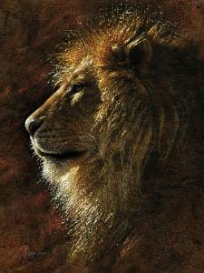 His Majesty by Collin Bogle