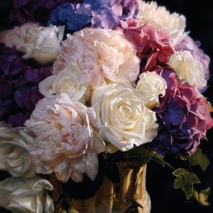Rhapsody in Bloom by Collin Bogle