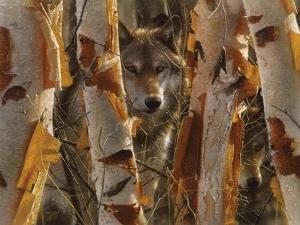 Wolves - The Guardian by Collin Bogle