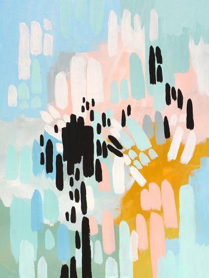 Collisions-Annie Bailey-Art Print