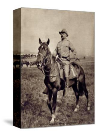 Colonel Roosevelt of the Rough Riders