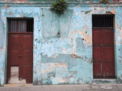 Colonial Architecture, Antigua, Guatemala, Central America-Wendy Connett-Photographic Print