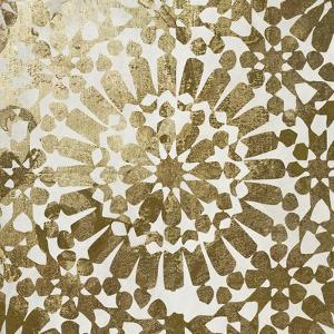Moroccan Gold I by Color Bakery