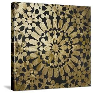 Moroccan Gold III by Color Bakery