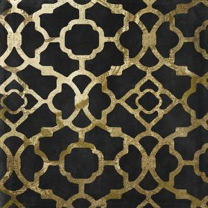 Moroccan Gold IV by Color Bakery