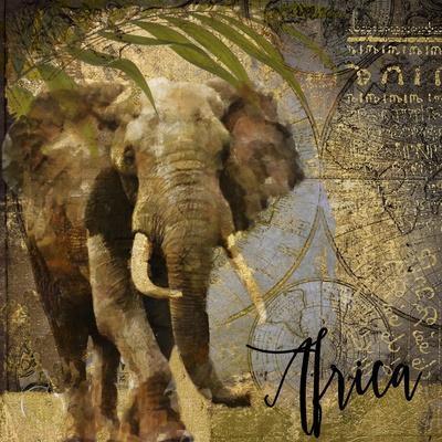 Taste of Africa III