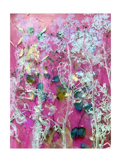 Color Bath No 2-Alaya Gadeh-Art Print